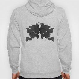 Rorschach Inkblot 06 Hoody