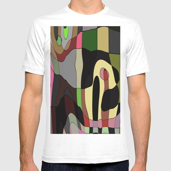 Dogs III T-shirt