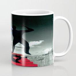 Opus 124 Coffee Mug