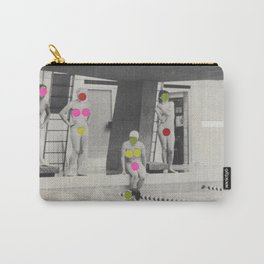 Modesty Carry-All Pouch