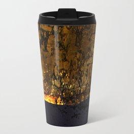 The Gold suite #4 Travel Mug