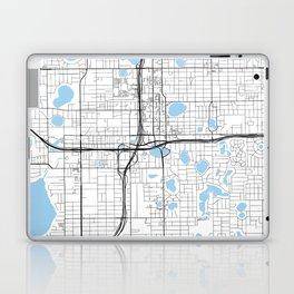 City of Orlando, Florida Laptop & iPad Skin