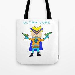 Ultra Luke Tote Bag