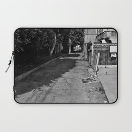 Back Alley Laptop Sleeve