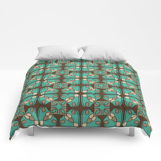 P15a Comforters