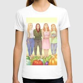 The Bonner Girls T-shirt