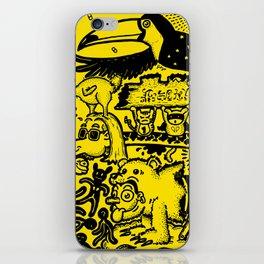 Tucano iPhone Skin
