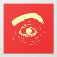 The Terror I Canvas Print