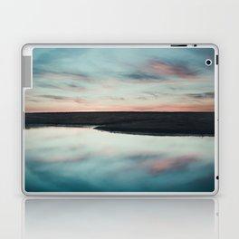 a place free from heartbreak Laptop & iPad Skin