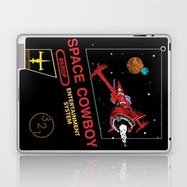 NES Cowboy Bebop Laptop & iPad Skin
