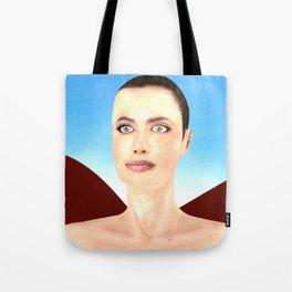 Angel Ina Tote Bag