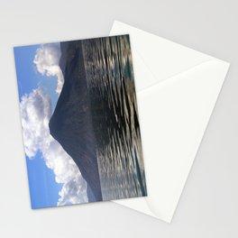 Lago de Atitlan, Guatemla Stationery Cards