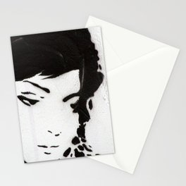 The Unseen Freedom Fighters Stationery Cards