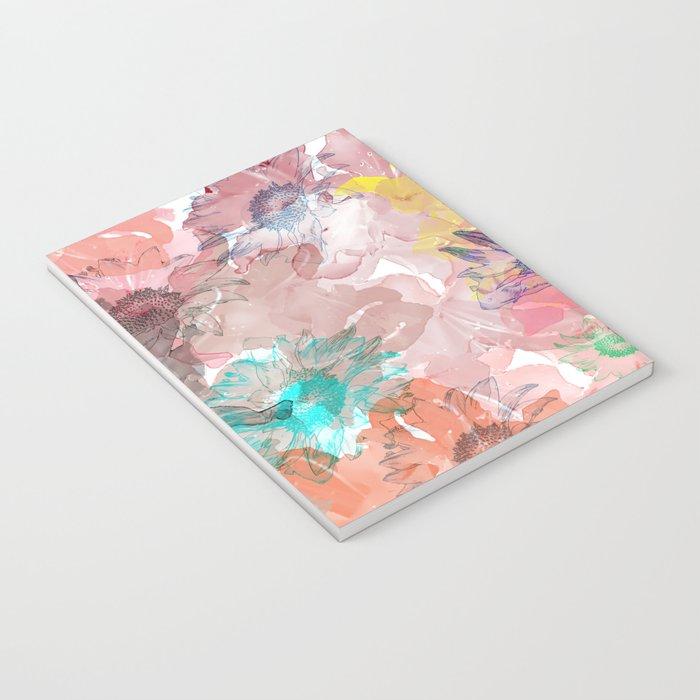 Flower carpet(32). Notebook