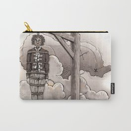Captain Kidd Carry-All Pouch