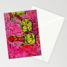 Shoe-Be-Do 3 Stationery Cards
