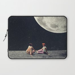 I Gave You the Moon for a Smile Laptop Sleeve