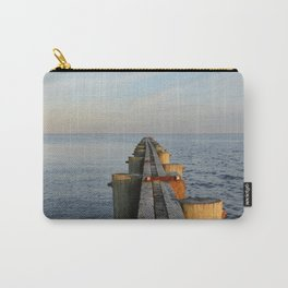 Shore Perpective Carry-All Pouch