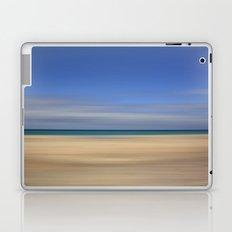 summer beach II Laptop & iPad Skin