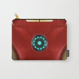 IRON MAN ARC REACTOR Carry-All Pouch