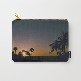 La Florida Carry-All Pouch