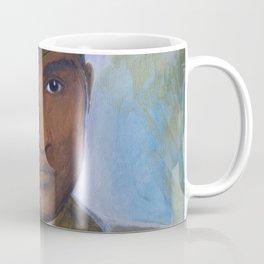 Ira Hayes Coffee Mug