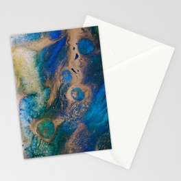 "Tides of Change | ""Nile Tributaries"" (1) Stationery Cards"