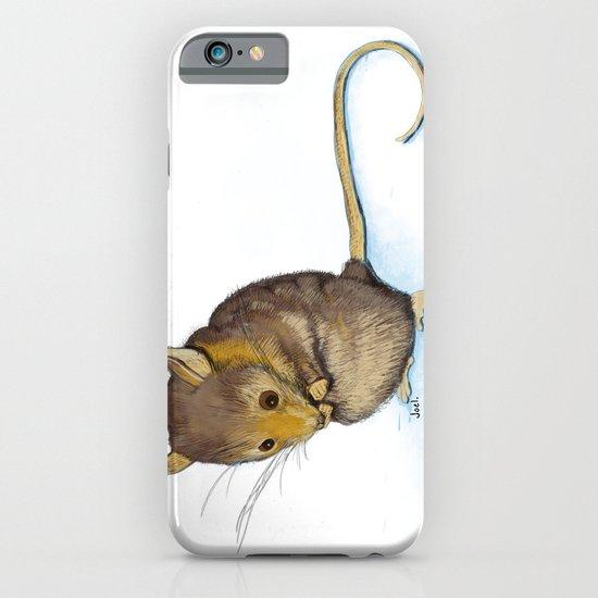 Mountain Pygmy-possum (Burramys parvus) Australian Native iPhone & iPod Case