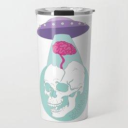 Braindead Travel Mug