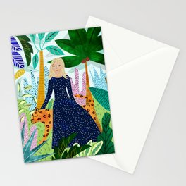 Safari #society6 #decor #buyart Stationery Cards