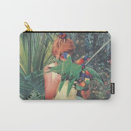 Hiding Carry-All Pouch