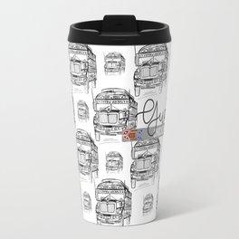 Chicken Bus W Travel Mug