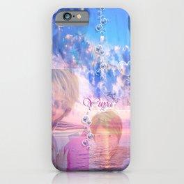 Bubbly Tego iPhone Case