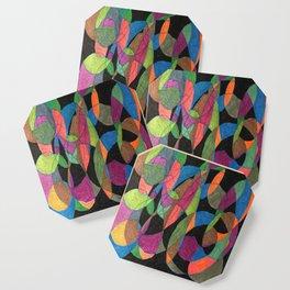 Intertwining Circles Coaster
