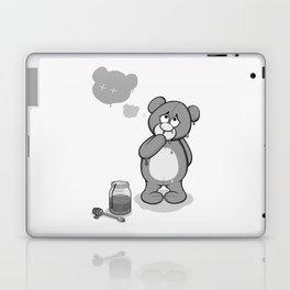 Critter Alliance - Teddy Day Trip Laptop & iPad Skin