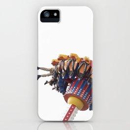 Summer Fun Upside Down iPhone Case