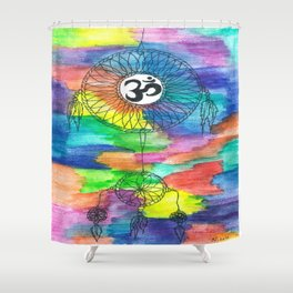 Catch My Dreams Shower Curtain