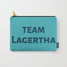 The Lagertha's Army Carry-All Pouch