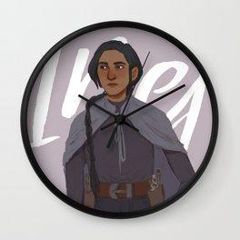 Inej Wall Clock