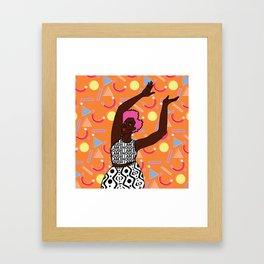 Ireti Framed Art Print