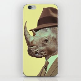 Mr.Rhino iPhone Skin