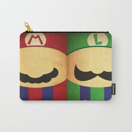 Minimal Player 1 Carry-All Pouch