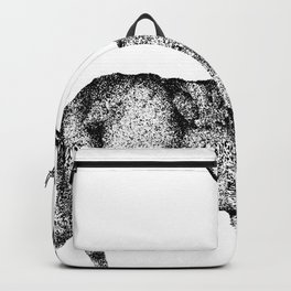 A Lone Stag Backpack