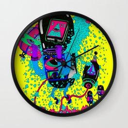 spirito Wall Clock