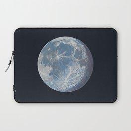 Moon Portrait 6 Laptop Sleeve