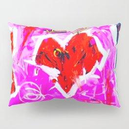 Love Amor Pillow Sham