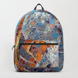 Mosaic - Guinea Pig Backpack