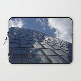 Frankfurt - Ellie Wen Laptop Sleeve