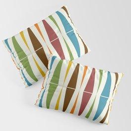 Mid-Century Modern Art 1.4 Pillow Sham
