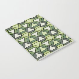 Geometrix 129 Notebook